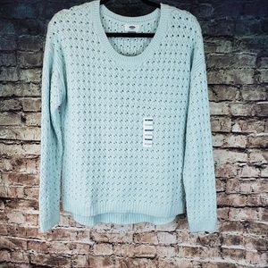 Old Navy NWT Knit Sweater